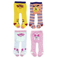 Collants Baby Born 831748 BABY BORN 831748