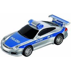 Porsche 997 GT3 Polizei Voiture Carrera Go 20061283 CARRERA GO 20061283