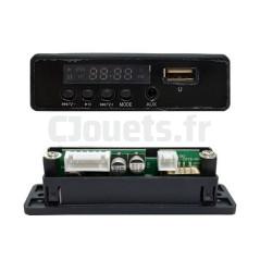 Module son Radio,USB pour vehicules 12 Volts