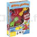 Jeu de Société Hippos Gloutons Édition Voyage de Hasbro 27470101 HASBRO 27470101