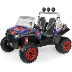 Polaris RZR 900 XP Electrique Pour Enfant 24 Volts Peg-Pérego IGOD0554