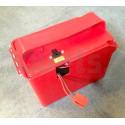 Pack batterie 12 volts 10 Ah pour Jeep Army PACKJ12/10