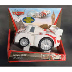 Cars Rev-ups CARS 2152XX