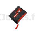 Batterie Li-Lo 11,1V 1500 mAH Carrera RC 800010 Batteries et accessoires