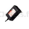 Chargeur 8,6 V 1000 mA Carrera RC 800017 CARRERA R/C 21,95 €