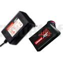 Batterie LiPo 7,4 V 1000 mAH + chargeur 8,6 V 1000 mA Carrera RC 800018 CARRERA R/C 48,95 €