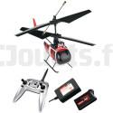 Hélicoptère Red Eagle Carrera RC 501002 CARRERA R/C 501002