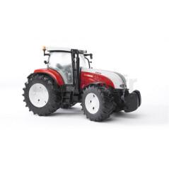 Tracteur Steyr CVT 6230 BRUDER 03090