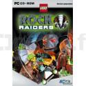 Jeu ROCK RAIDERS pour PC de LEGO Accessoires Lego