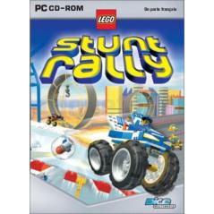 Jeu Stunt Rally pour PC de LEGO LEGO STUNTRALLY