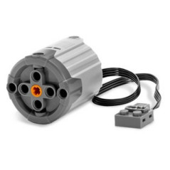 Moteur XL LEGO Power Functions 8882