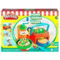 La Pizzeria Play-Doh 31989148 Pâte à modeler