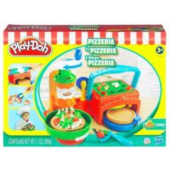 La Pizzeria Play-Doh 31989148 PLAY-DOH 31989148