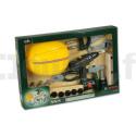 Set Outils Bosch avec Visseuse et Casque BOSCH 39,99 €