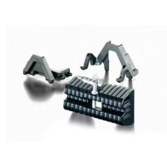 Kit Adaptateur avec poids pour tracteurs Siku control 3095 SIKU CONTROL SI3095