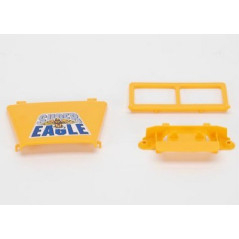 Accessoires pour jeep jaune BRUDER 02540 BRUDER (pièces) 3,50 €
