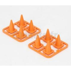 Cones de signalisation BRUDER 42400 Accessoires