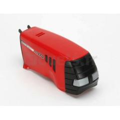 Capot pour tracteur BRUDER 02090
