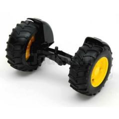 Essieu avant pour tracteur BRUDER 02050