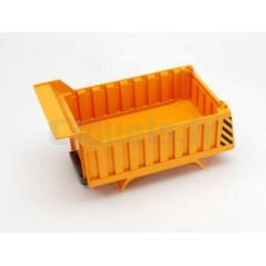 Benne basculante pour camion BRUDER BRUDER (pièces) 42854