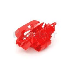 Saleuse pour camion Unimog BRUDER 02572 BRUDER (pièces) 42573