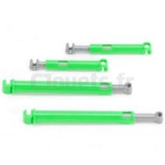 Ensemble hydraulique pour Pulvérisateur UX5200 BRUDER 02207