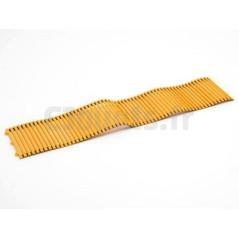 Tapis roulant jaune pour Arracheuse de pommes de terre BRUDER 02130