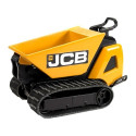 JCB Dumpster HTD-5 BRUDER 62005