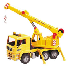 Camion grue BRUDER 02754