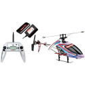Hélicoptère Spider Fox 2,4 GHz Carrera RC 501006 CARRERA R/C 501006