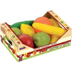 Articles épicerie cagette fruits et légumes Klein 9666