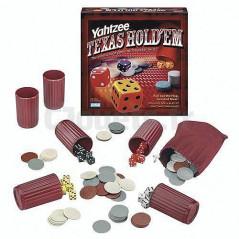 Yahtzee Texas Hold'Em Hasbro 42641
