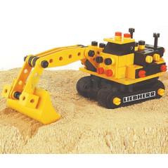 Excavatrice en bois HEROS 36302