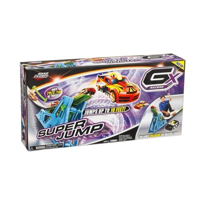 Super Jump Gx Racers 24780 GX RACERS 11,99 €