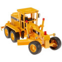 Niveleuse Caterpillar BRUDER 02436 Engins de chantiers