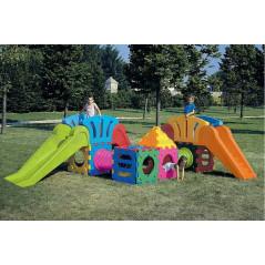 Place de jeu Cubic Toy G2000 de Italveneta