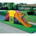 Place de jeu Cubic Toy O2000 de Italveneta ITALVENETA DIDATTICA 1,079.95
