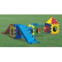 "Place de jeu Cubic Toy \\""E\\"" de Italveneta ITALVENETA DIDATTICA 1,169.95"