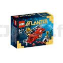 Le Mini Scooter des Profondeurs LEGO Atlantis 7976 LEGO 6,99 €
