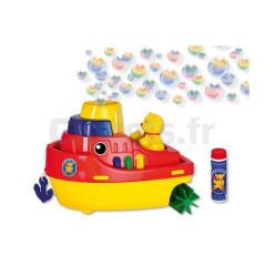 Bateau à bulles de savon Pustefix 420869780 PUSTEFIX 420869780