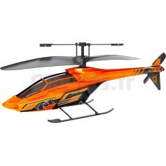 Hélicoptère télécommandé Z-CENTURY Silverlit 85962