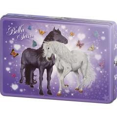 Puzzle chevaux Bella Sara 100 pièces Schmidt 55549 SCHMIDT 9,99 €