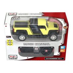 Hummer H3T R/C 27 MHz Maisto 81054