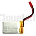 Batterie 3.7 V 850 mAh Li-Po Carrera RC 410095 CARRERA R/C 410095