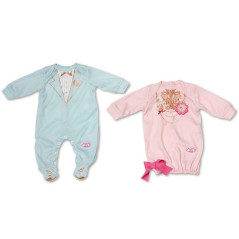 Tenue, pyjama, chemise de nuit Baby Annabell 791929