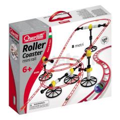 Piste à billes Skyrail Roller Coaster Quercetti 6430