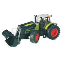 Tracteur Claas Atles 936 RZ avec Chargeur BRUDER 03011