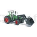 Tracteur Fendt 209 S avec chargeur BRUDER 02101 BRUDER 02101