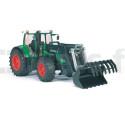 Tracteur Fendt 936 Vario avec chargeur BRUDER 03041 Tracteurs