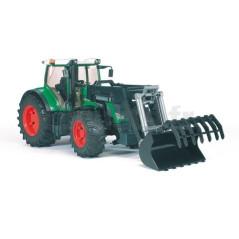 Tracteur Fendt 936 Vario avec chargeur BRUDER 03041